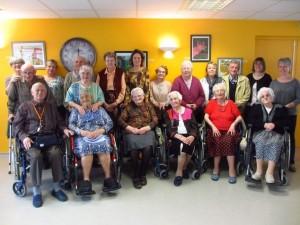 St-Aulaye Maison de retraite Chenard 1red 2015 04 09