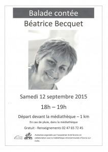 BB affiche Contée Esvres sur Indre 2015 09 12