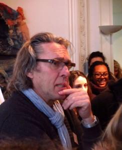 Jean-Louis Savignac Dédicace BM de Ribérac 2 2015 01 15 red