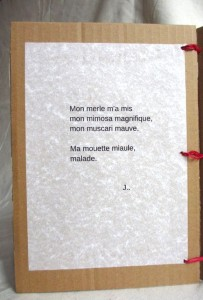 Atelier Poésie BM RBC 2016 02 06 Acrostiches tautogrammes anagrammes p13 red