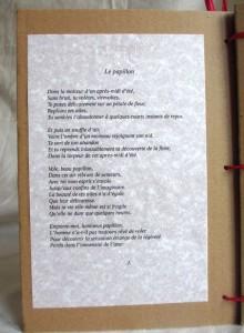 Atelier Poésie BM RBC 2016 02 06 Calligrammes p 1 red