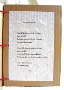 Atelier Poésie BM RBC 2016 02 06 Poèmes et textes avec incipit p 2 red