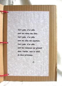Atelier Poésie BM RBC 2016 02 06 Poèmes et textes avec incipit p 6 red